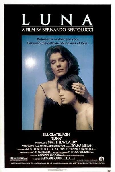 Луна / La luna (1979) - смотреть онлайн, бесплатно, без регистрации, в высо