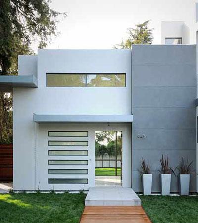 gambar rumah minimalis tampak depan 2013 | model rumah