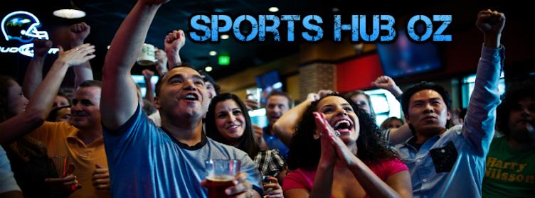 Sports Hub Oz