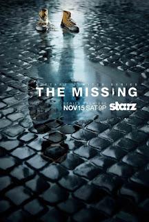 The Missing, Tom, Shankland