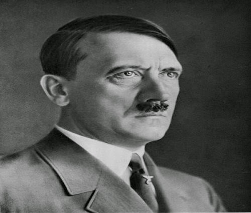 Adolf Hitler picture 4