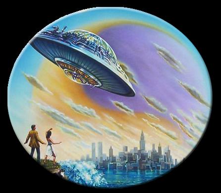 UFO Area51