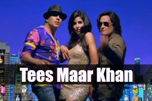 Tees Maar Khan (Title Song)
