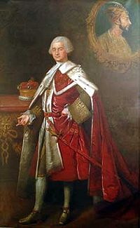 Major-General Robert Clive