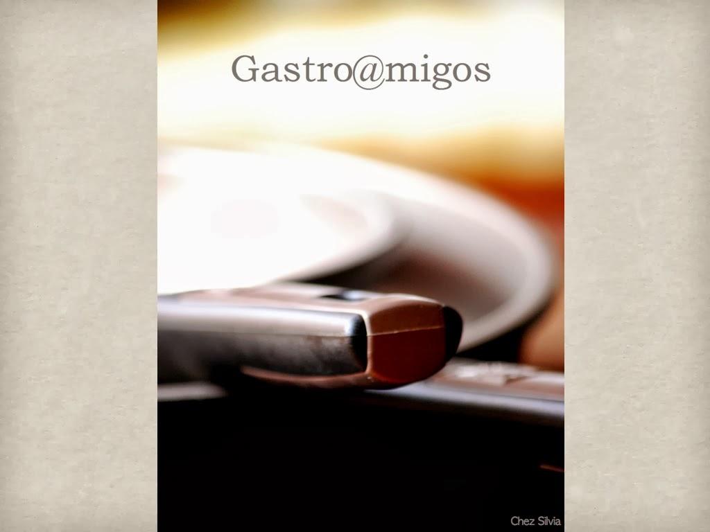 RETO GASTRO@MIGOS