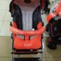 Stroller Pliko – Kereta Dorong Bayi Murah & Berkualitas