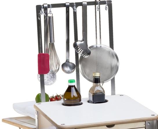 modulo de cocina