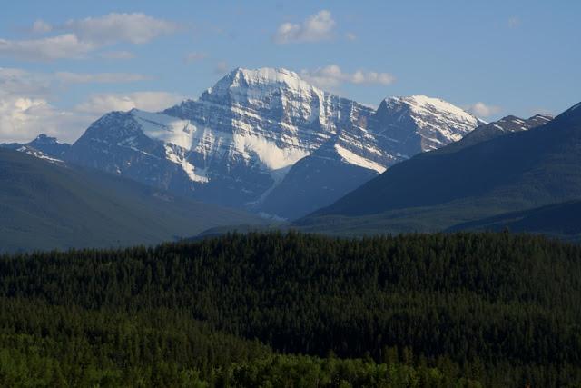 Parque Nacional Jasper