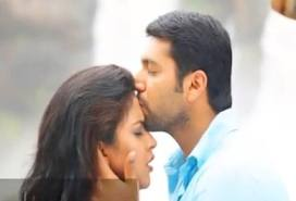 Nimirnthu Nil Tamil Movie 2012 *ing Jayam Ravi and Amala Paul First Look