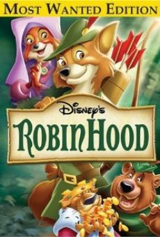Robin Hood 1973