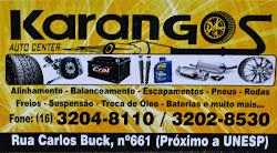 Karangos auto center