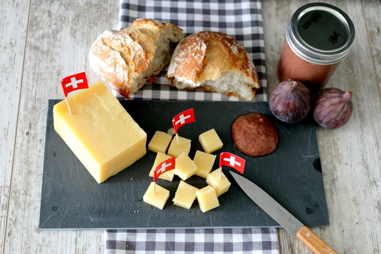 Schweizer Käse, Sbrinz