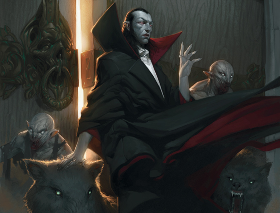 Image result for strahd