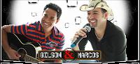 Gilson e Marcos - Nois é Universitario (Nova) 2011