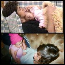 Little Darcy Styles (Harry Styles Fanfic)
