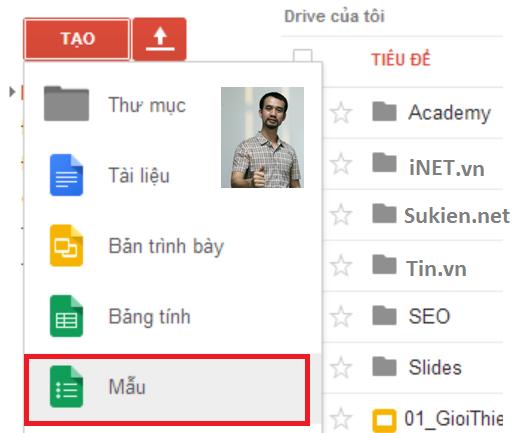 Google Form Auto Responder