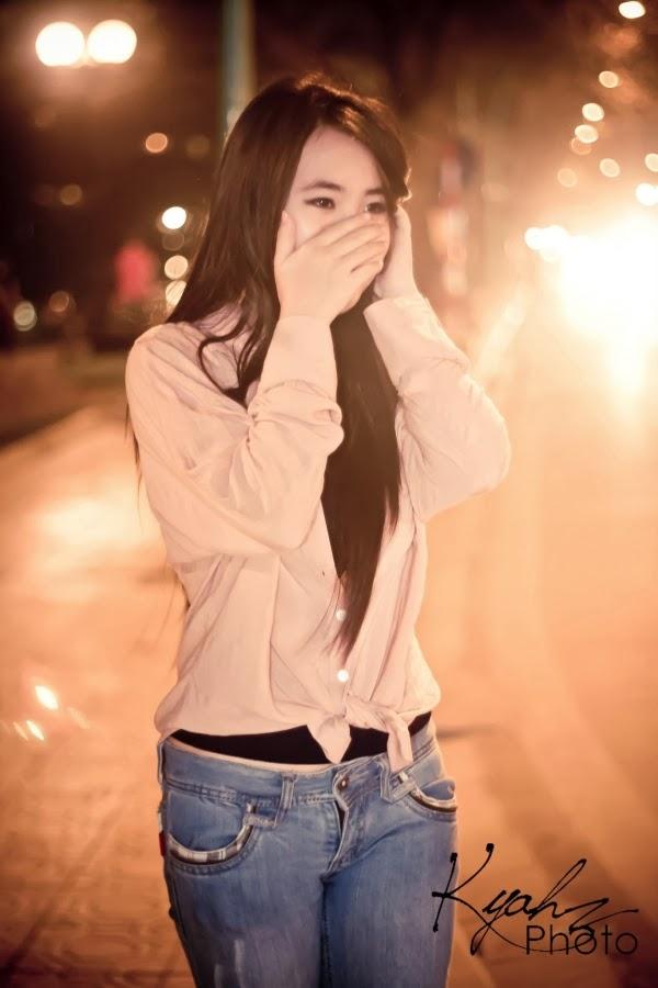 Hà Nội, đêm mơ