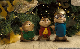 #2 Alvin and The Chipmunks Wallpaper