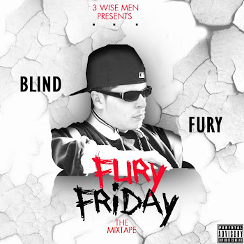 FURY FRIDAY (The Mixtape) FREE DOWNLOAD