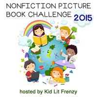 We love a challenge! And we love non-fiction!