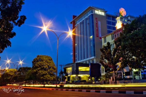 Hotel Premiere Pekanbaru