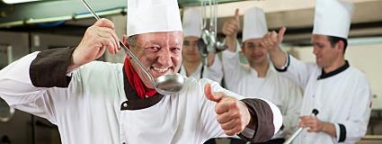 Resourcing Chef Jobs