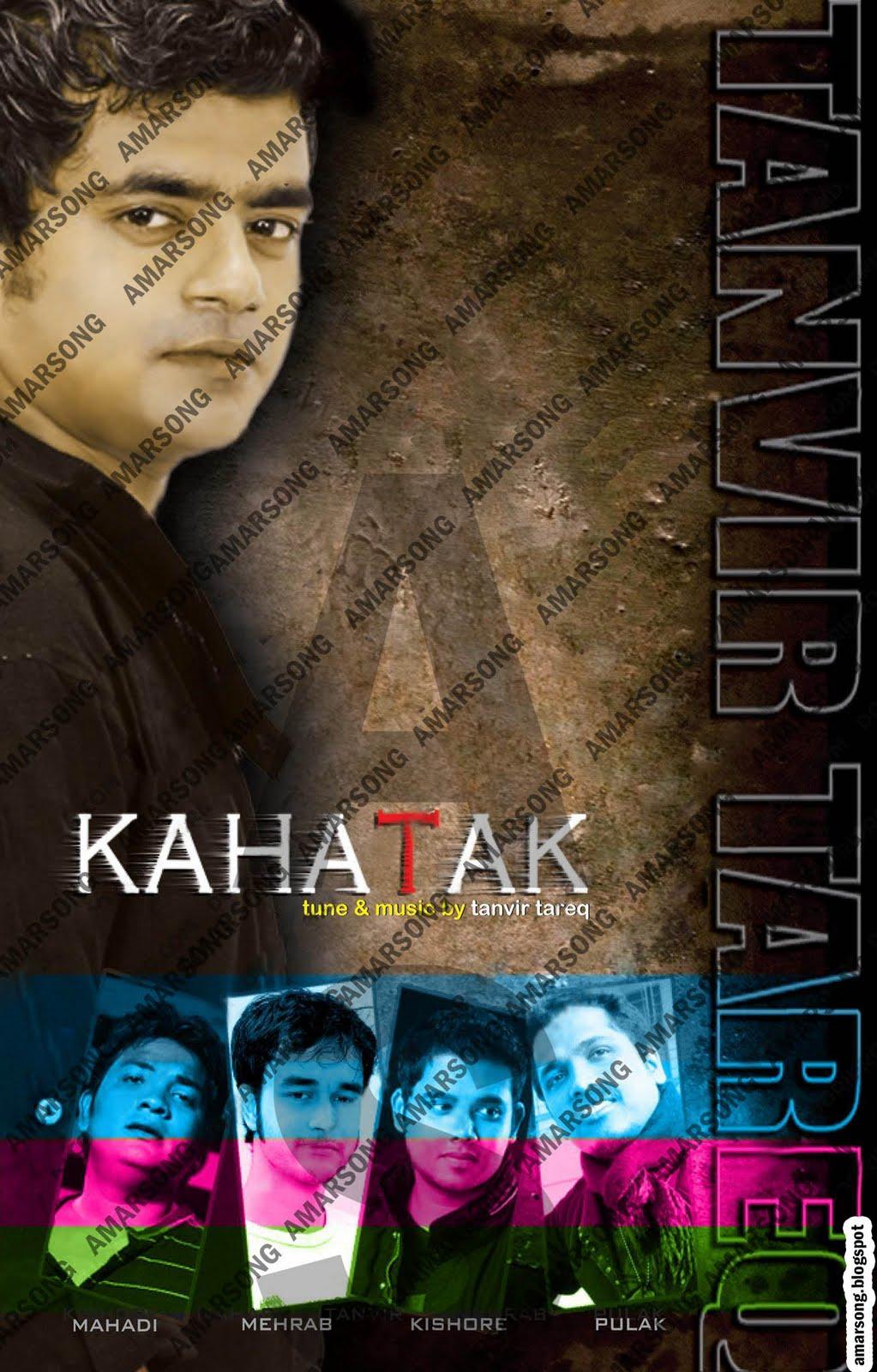 Kahatak - Mix (2011) MP3 Download 128Kbps