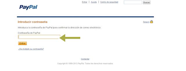 como crear una cuenta en paypal 9