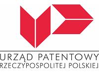 Urząd Patentowy Rzeczypospolitej Polskiej - logo