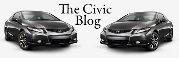 The Civic Blog