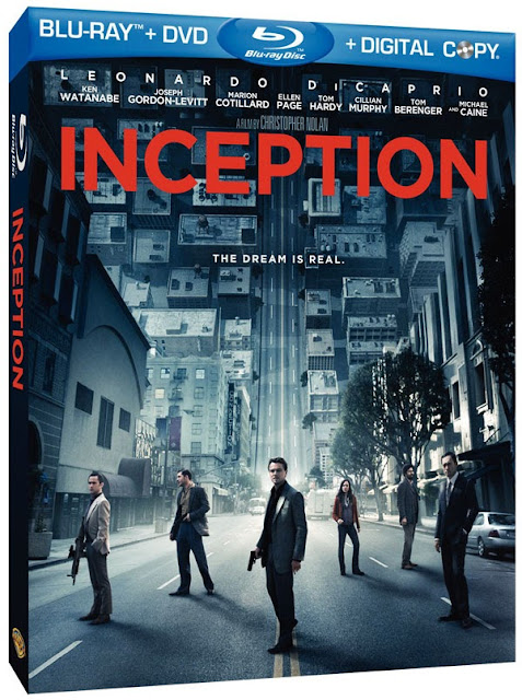 Inception (2010) Dual Audio (English - Hindi) BRRip 720p HD Single Direct Link or Watch Online ONLY ON RequestForDownloads.blogspot.com