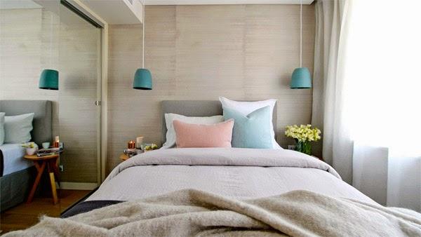 Vintage chic blog decoraci n vintage diy ideas para - Dormitorios muy pequenos ...