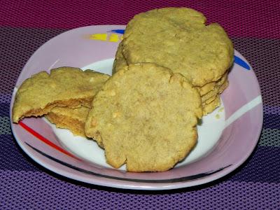 Cookies de Amen...