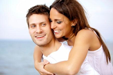 أمور وأشياء رومانسية يحب الرجال ان تقوم بها النساء - الحب - romantic pictures - love and romance