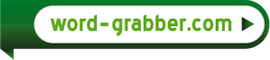 word-grabber