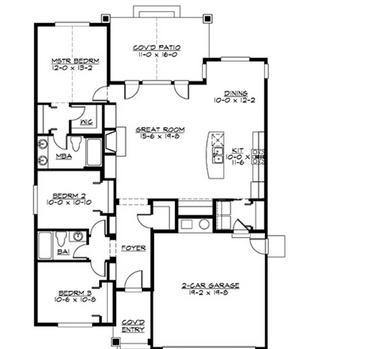 Planos casas modernas planos gratis de casas minimalistas for Planos arquitectonicos de casas modernas