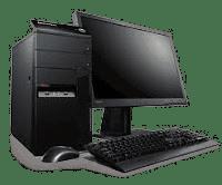 Rental PC / Komputer Bandung