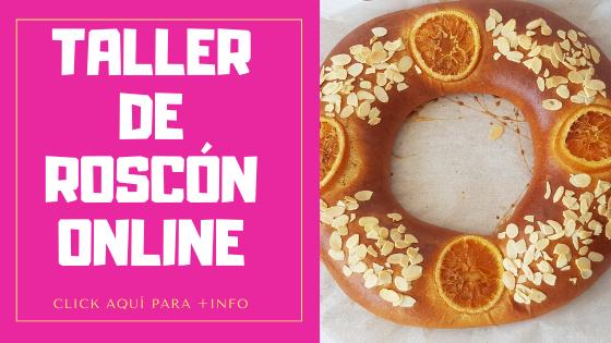 SUPER TALLER DE ROSCÓN ONLINE
