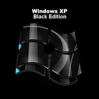 Download Windows XP Pro SP3 Black Edition Integrated July 2013 Latest Version