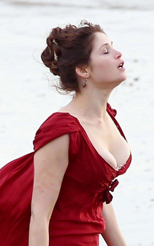 Porno gemma arterton Gemma Arterton