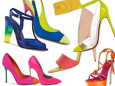 Calçados Femininos 2013