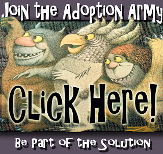 Sign Up for Adoption Action Alerts Make a Difference