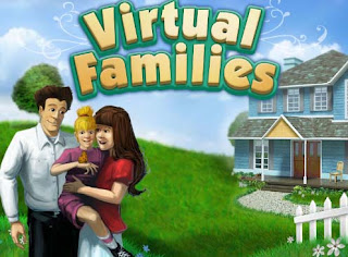 Free Download Games Virtual Families Full Version For PC