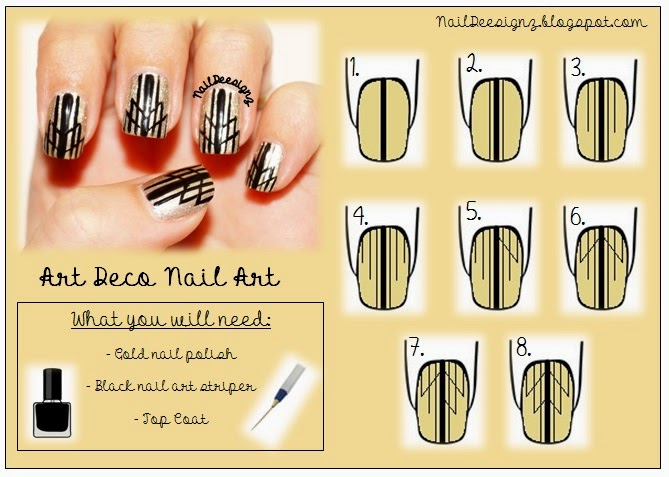 http://naildeesignz.blogspot.co.uk/2014/09/art-deco-nail-art.html