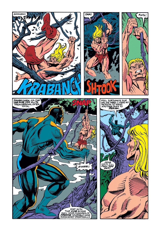 Captain America (1968) Issue #415 #364 - English 17