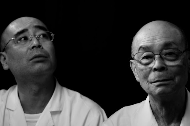 Jiro ono Jiro dreams of sushi