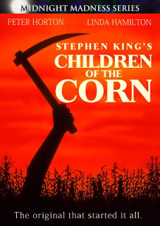Children of the Corn DVD