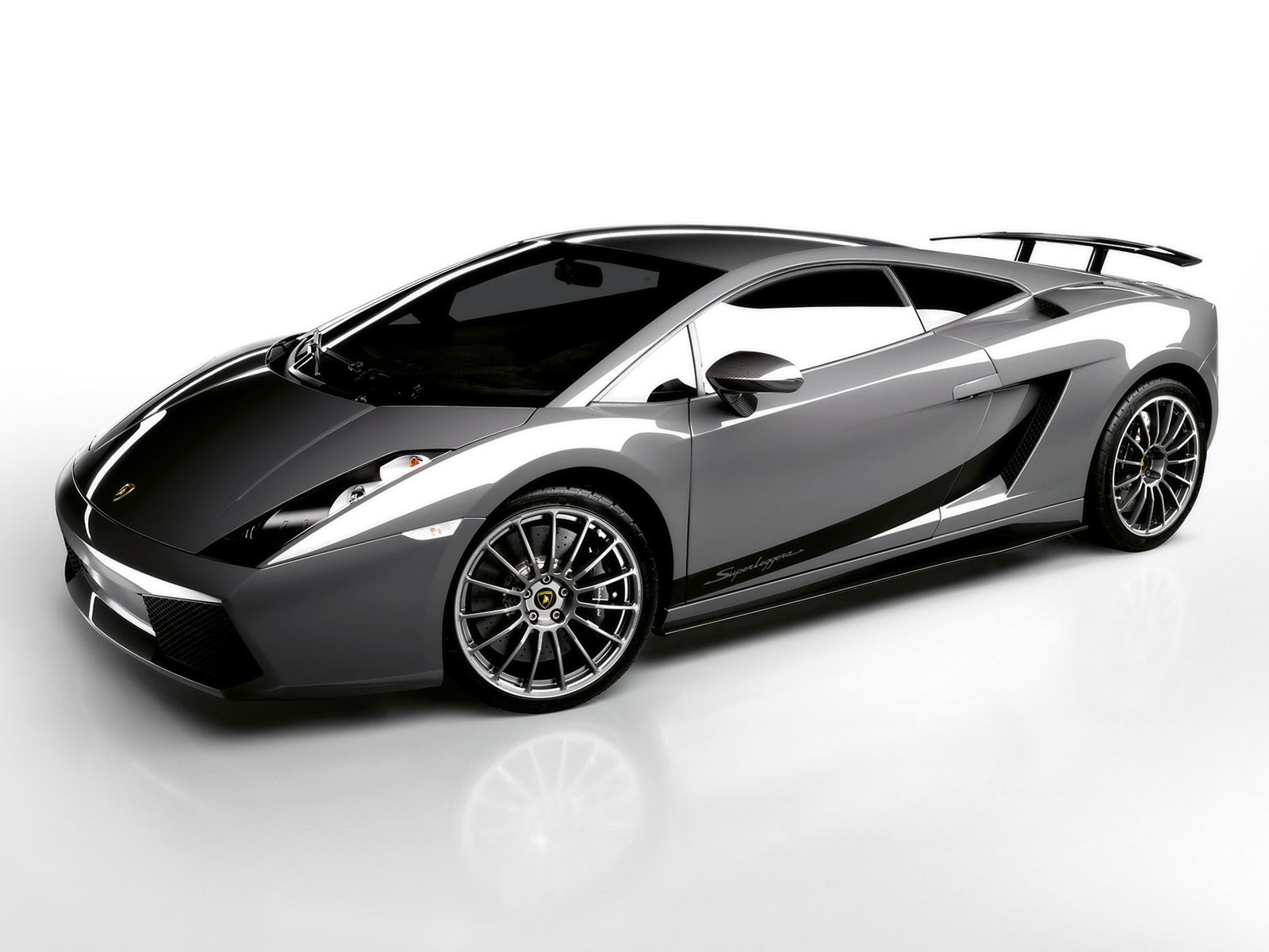 Lamborghini Gallardo World Of Cars