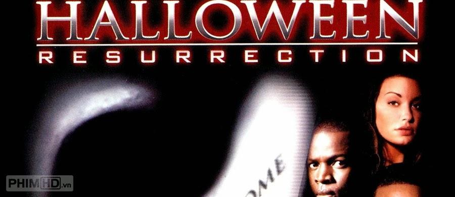 Phim Halloween Phục Sinh VietSub HD | Halloween Resurrection 2002