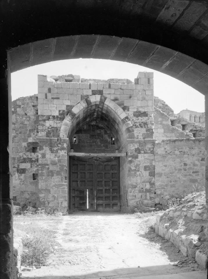 Turismo y cultura en las arribes del duero enrique iii de for Puerta zamora salamanca